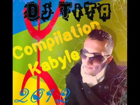 Cheb Tayeb Kabyle 2012 Mix By Dj Tita video