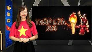 Thắp lửa U23 Việt Nam - Số 9: Công Phượng, Xuân Trường trở lại quyết đấu Uzbekistan | VFF Channel