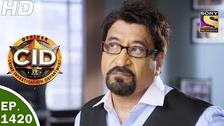 CID - सी आई डी - Ep 1420 - Samandar Mein Laash- 29th Apr, 2017