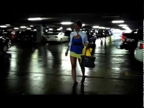 Hot Upskirt video
