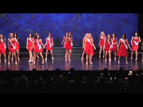 Miss Canada Globe 2013 Sponsors Video
