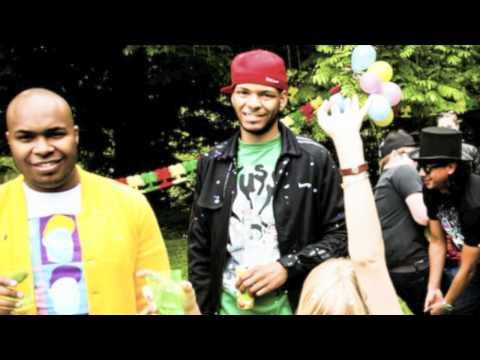 Hef ft. Adje - Weedsong 2011 + LYRICS! (HD)
