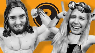 Jesus On Steroids? - Open Haus #218