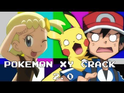 Steam Workshop :: Pokemon X and Y (6th Gen) Ragdolls
