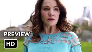 "Supergirl 3x22 Inside ""Make It Reign"" (HD) Season 3 Episode 22 Inside"