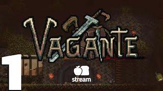 Vagante. Its a Game.