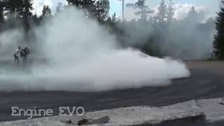 Drift Skills - Audi, Bmw, Mercedes