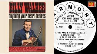 Watch Billy Walker Untamed Heart video