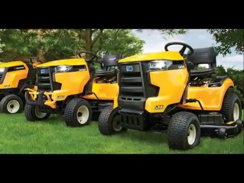 Suburban Lawn Equipment at WSDS Radio | Cub Cadet Test Drive Delaware