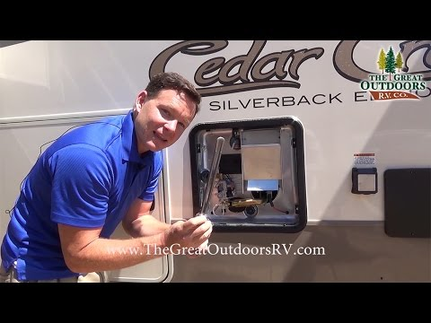 RV Hot Water Heaters: Tips & Troubleshooting