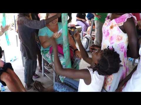 2015 Haiti Mission Trip Highlights
