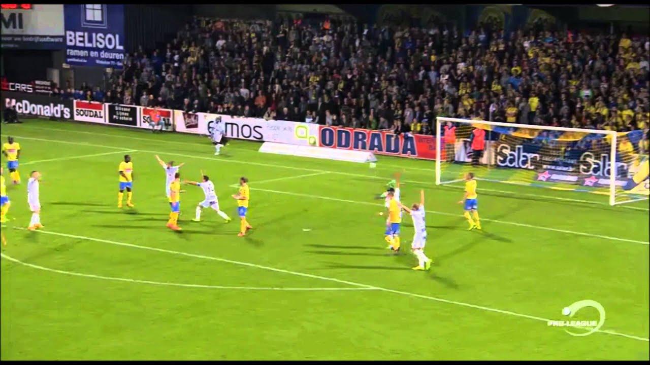 Westerlo 0-0 KAA Gent