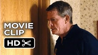 Heaven is for Real Movie CLIP - How's He Doing? (2014) - Thomas Haden Church Movie HD