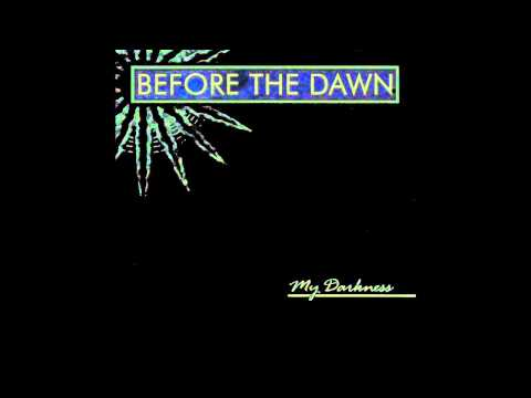 Before The Dawn - Alone