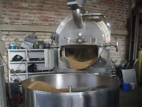 Como tostar cafe