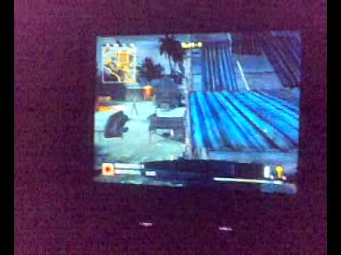 trucos call of duty world at war wii parte 6