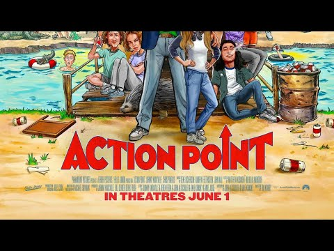 Action Point 2018 film review