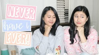 Never Have I Ever w/ Stephanie Nicole! | Lexy Rodriguez