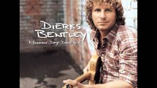 Watch Dierks Bentley Good Man Like Me video