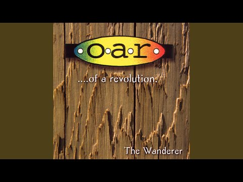 Oar - About Mr Brown