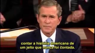 A história não contada dos EUA por Oliver Stone, trailer legendado