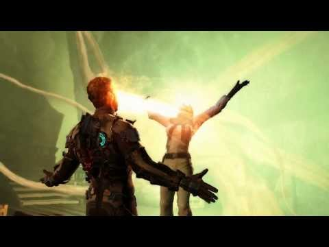 Dead space 2:FUCK YOU! AND FUCK YOUR MARKER!