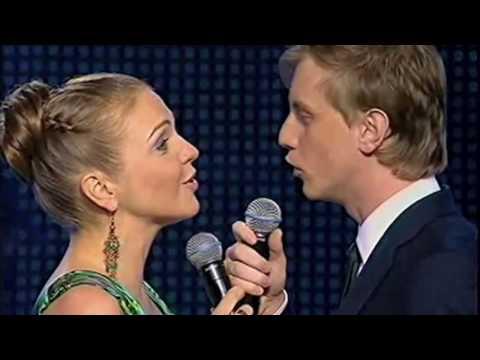М. Девятова и А. Гоман - Это могло быть 23 февраля