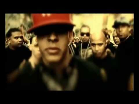★ Somos De Calle @ Daddy Yankee ( Video Oficial Remix ) (HD) #1
