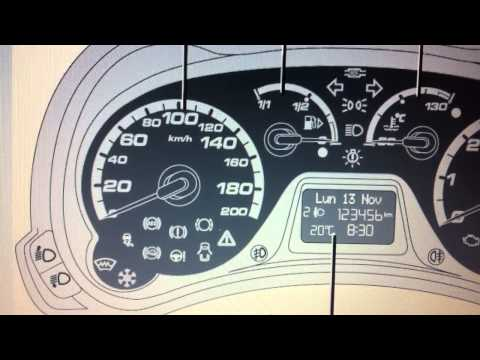 Ford Focus Mk2 Dash Warning Lights Amp Symbols What They