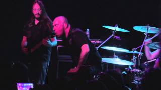 ABORTED live at Saint Vitus Bar, Apr. 3rd, 2014 (FULL SET)