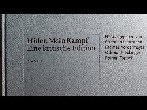 'Mein Kampf' Sells Out in Germany