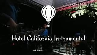 Hotel California Instrumental By 14 Gtc Jazz Band