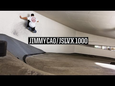 Jimmy Cao JSLVX1000 Part