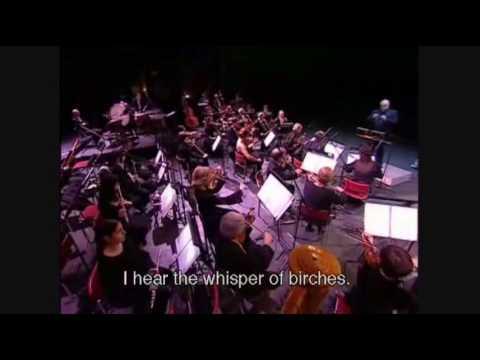 Шум берез Дмитрий Хворостовский (9.2006)