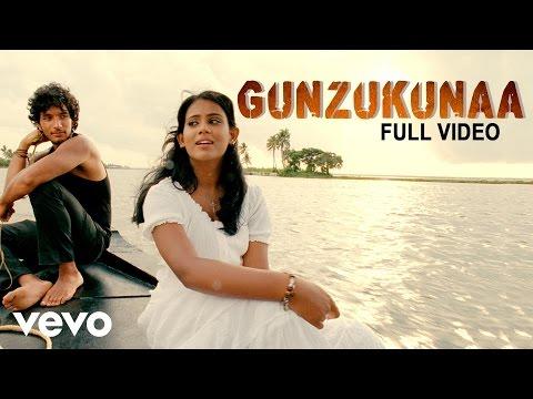 Kadali - Gunzukunnaa Video | A.R. Rahman
