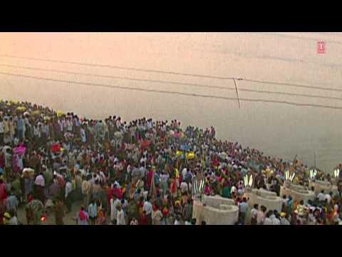 Bhookhala Par Chhath Chhathi Maiya Bhojpuri Chhath Geet [full Video Song] I Kripa Chhathi Maiya Ke video