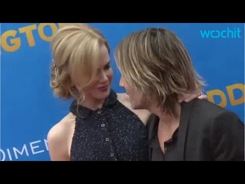 Keith Urban and Nicole Kidman's Do Car Karaoke