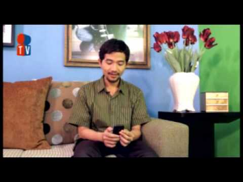 LG Optimus Net Video Review