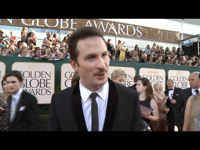 Golden Globes Red Carpet Interviews
