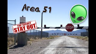 LETS SEE THEM ALIENS (area 51 raid)
