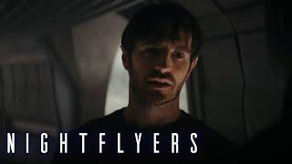 NIGHTFLYERS | Season 1, Episode 2: Space Invaders | SYFY
