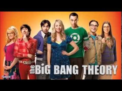 The Big Bang Theory  opening Nightcore