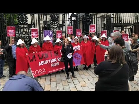 UK Supreme Court rules Northern Ireland abortion reformers must bring personal cases