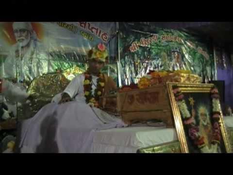 Sai Katha Day 7 Pinjra- Vegam By babanandji (Part - 2)