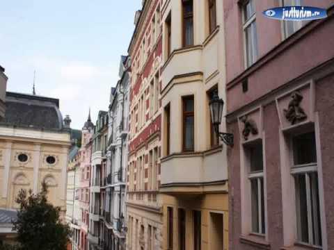 Hotels, Czech Republic, Carlsbad, Karlovy Vary - Apartmany Victoria 3 stars