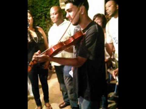 Surili Akhiyon Wale - Violin Instrumental By Shiva Chaitoo
