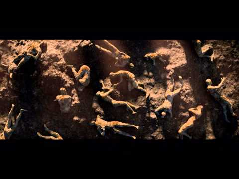 Pompeji Trailer A