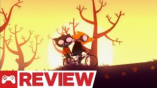 Night in the Woods Review
