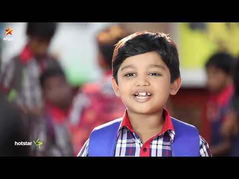 Anjali Promo This Week 18-03-2019 To 23-03-2019 Next Week Vijay Tv Serial Promo Online