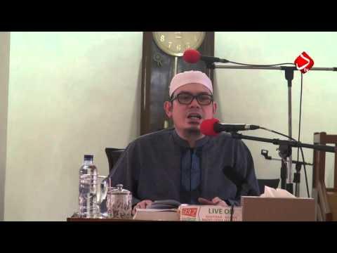 Bab Wudhu - Syarat Sah Wudhu - Ustadz Ahmad Zainuddin, Lc